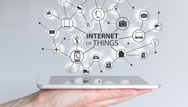 A Internet das Coisas e seu impacto na cadeia de suprimentos