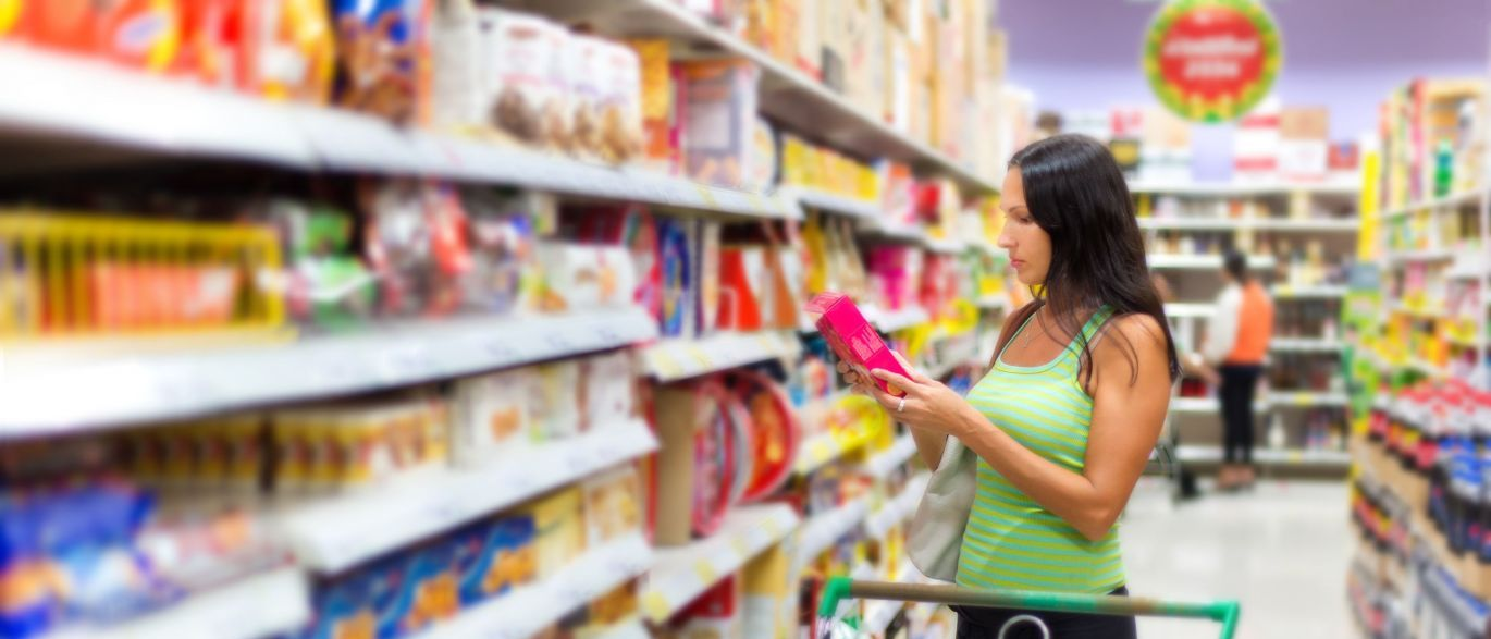 Decline of Products at Stores Reaches the Highest Levels in 2015 in South America