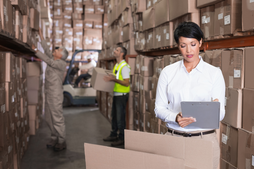 Indicadores de supply chain