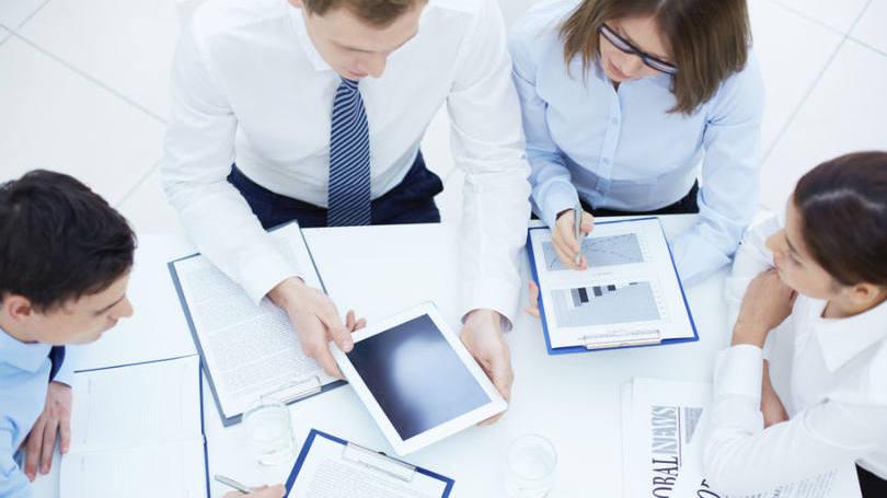 EDI alavanca performance das áreas de negócio