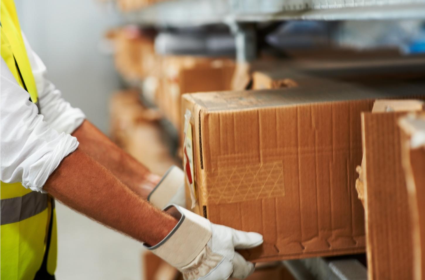 EDI Logístico ajuda indústria a otimizar processo com transportadoras