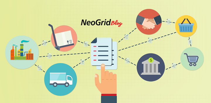 Welcome to the NeoGrid Supply Chain Blog!