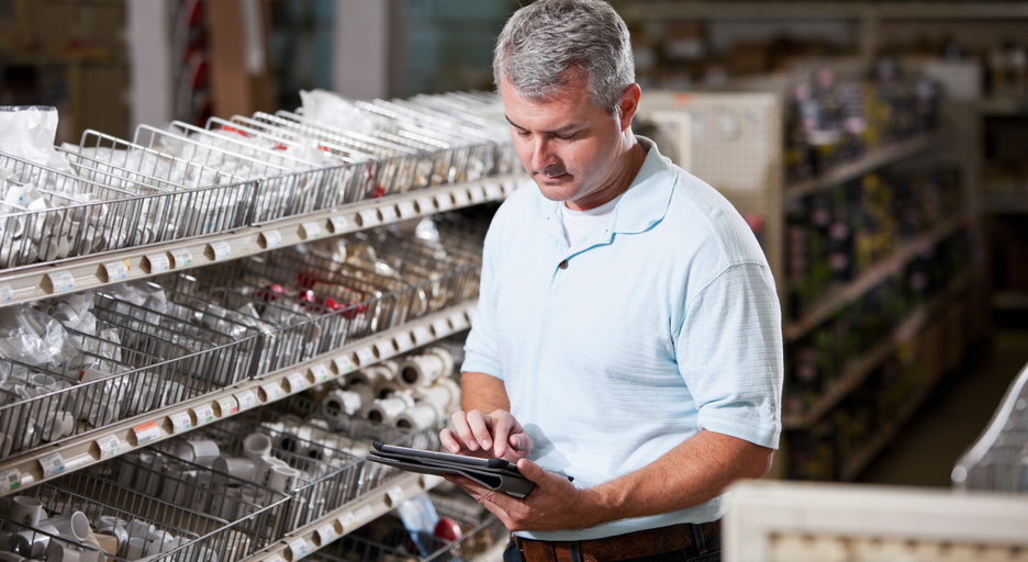 vendor managed inventory for retailers