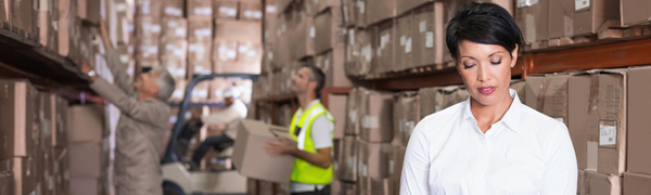 Accurately Measure Supply Chain Indicators With The Right Technology