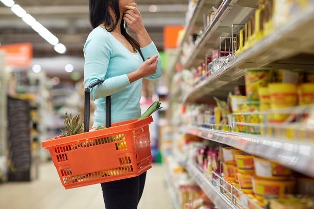 [Ebook gratuito] OSA: evite a perda de vendas por falta de produtos em gôndola