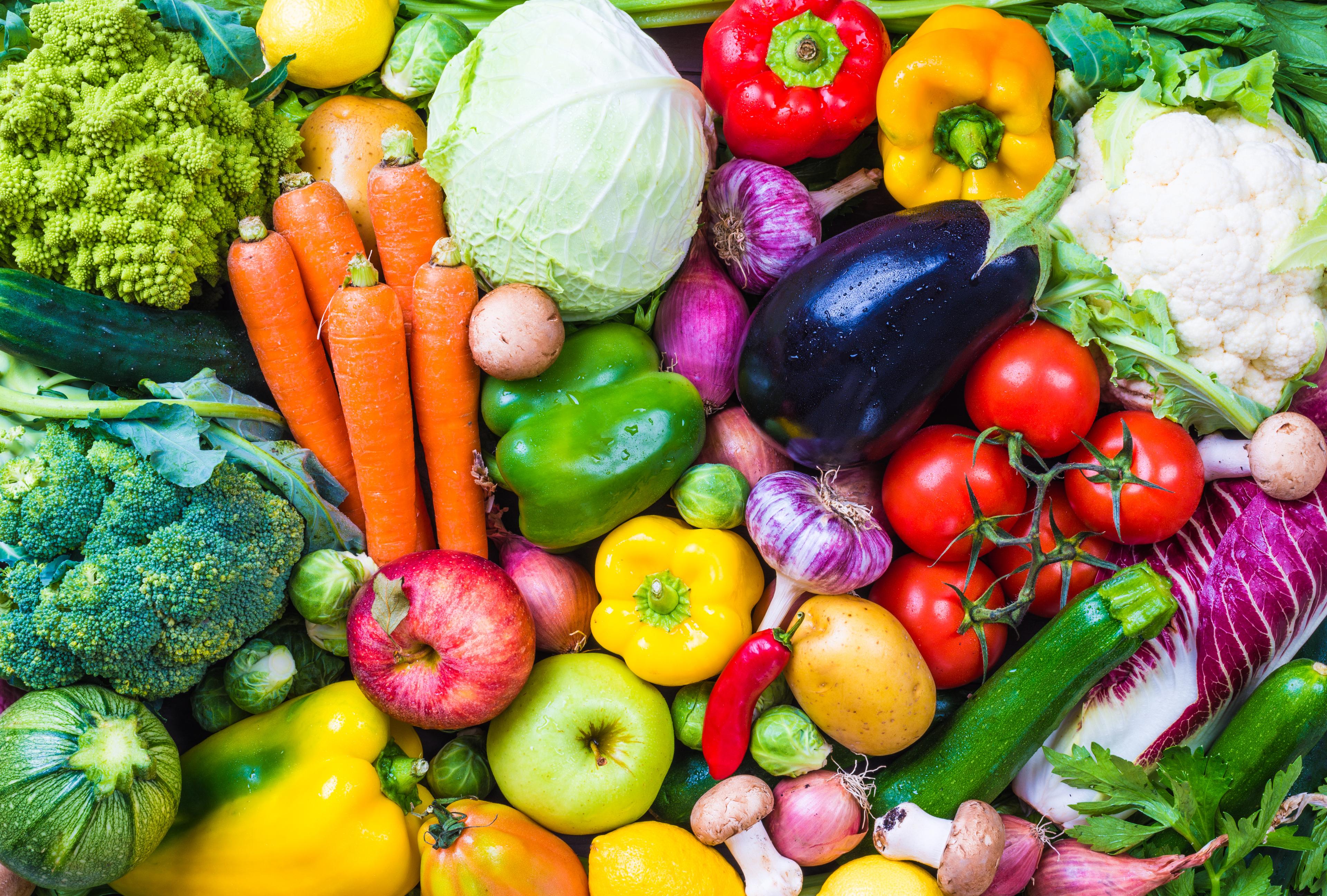 Digitalizing the Fresh Food Industry