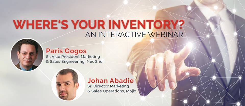 Webinar Recap: Where's Your Inventory?
