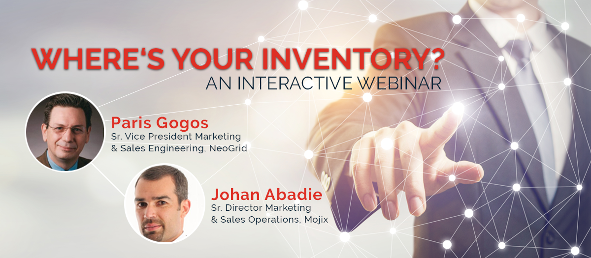 Webinar Recap: Where's Your Inventory