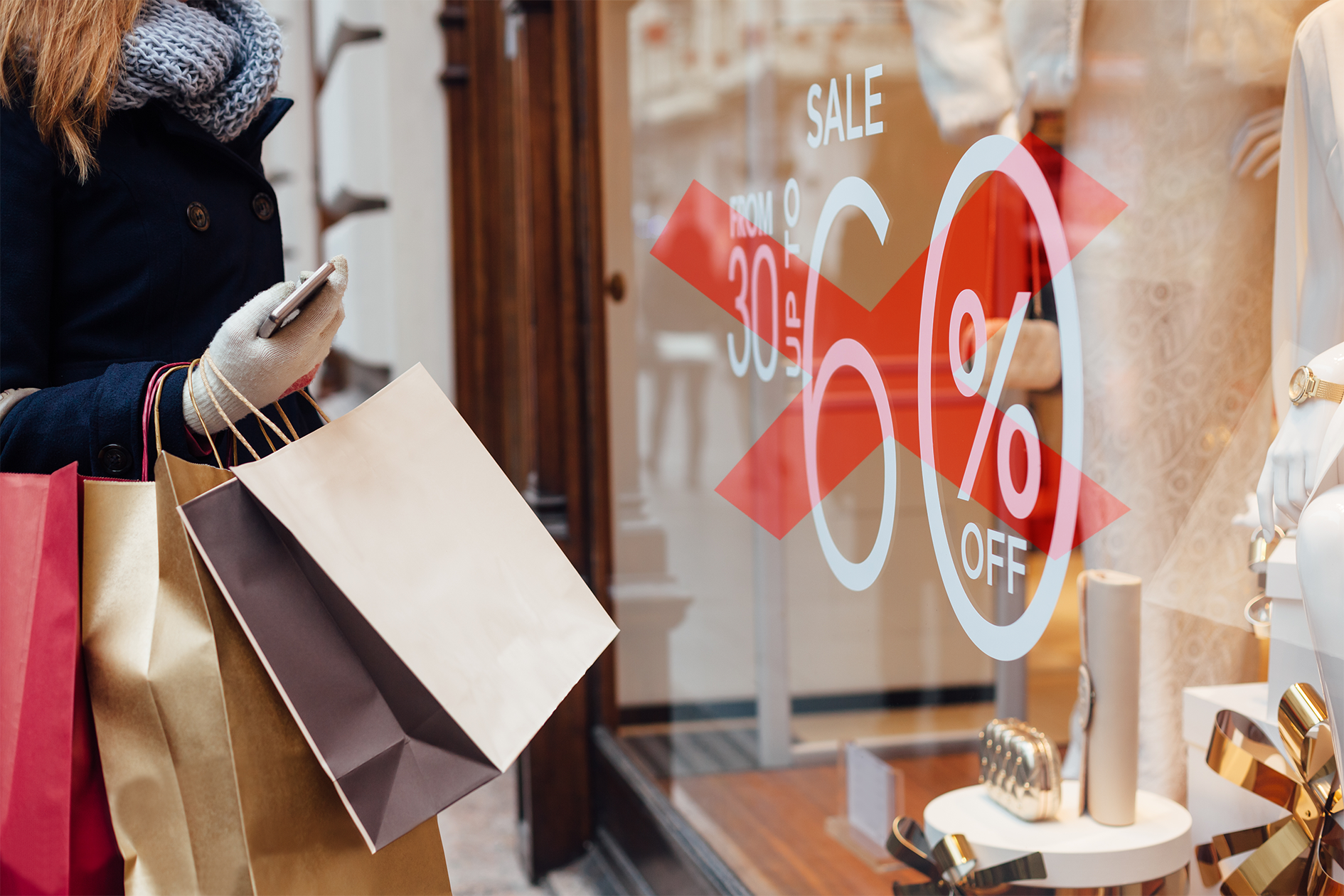 Learn how demand-driven replenishment helps fashion retailers increase full-price sales and higher profit margins