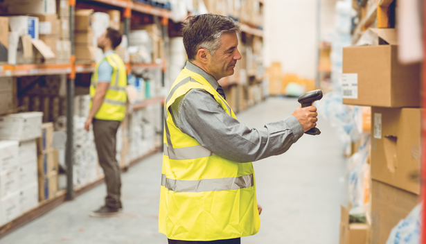 distribuiçao logistica na industria