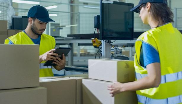 5 benefícios da automatização da cadeia de suprimentos de ponta a ponta