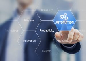 Automating Processes to Increase Efficiency and Agility