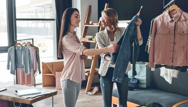 Como organizar o espaço físico das lojas e aumentar vendas