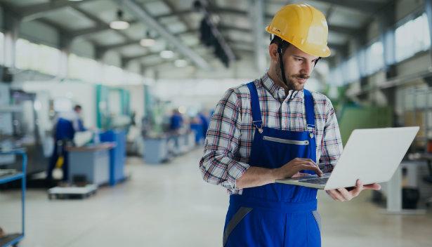 Conheça as soluções da Neogrid que apoiam a gestão industrial