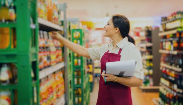 Como prevenir a perda de produtos em supermercados?