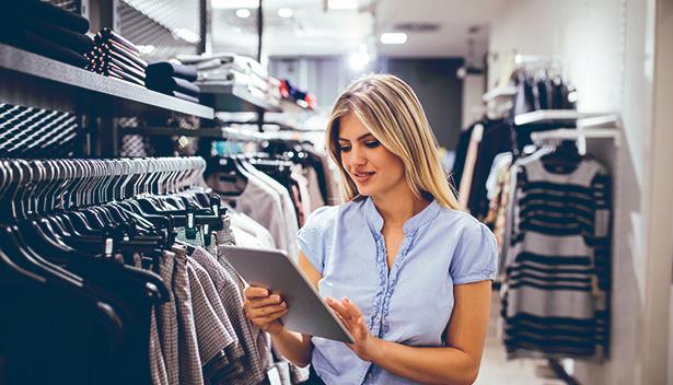 Saiba como a tecnologia apoia a gestão do varejo