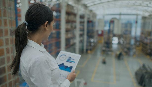 Cadeia de suprimentos 4.0: quais são os impactos e tendências?