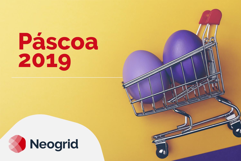 Como foram as vendas nos supermercados?