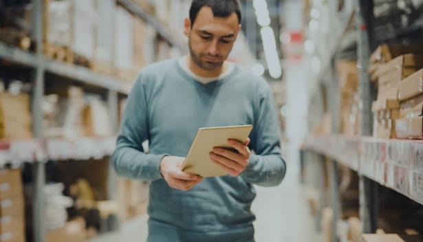 Como fazer a gestão automática da cadeia de suprimentos por meio da tecnologia?
