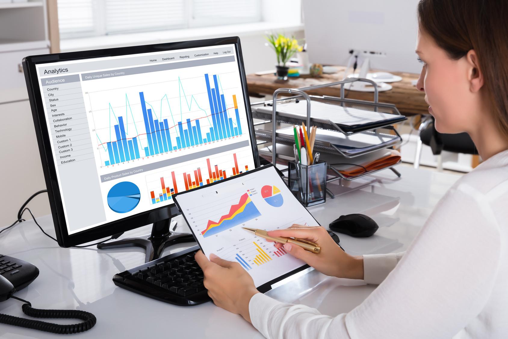 Inteligência de mercado e trade marketing: conceito, ferramentas e aplicações