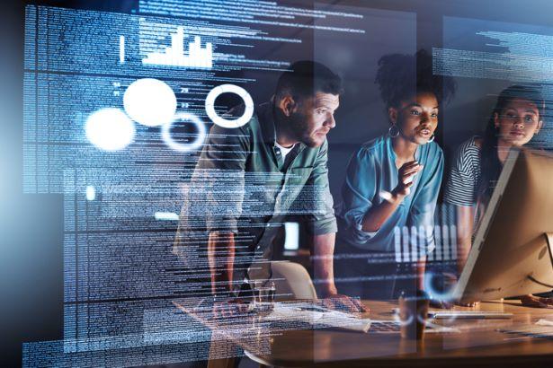Como empresas de sucesso estão transformando seus resultados com a tecnologia
