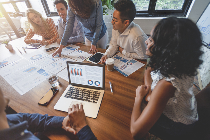 Como utilizar o data driven no seu processo de vendas?