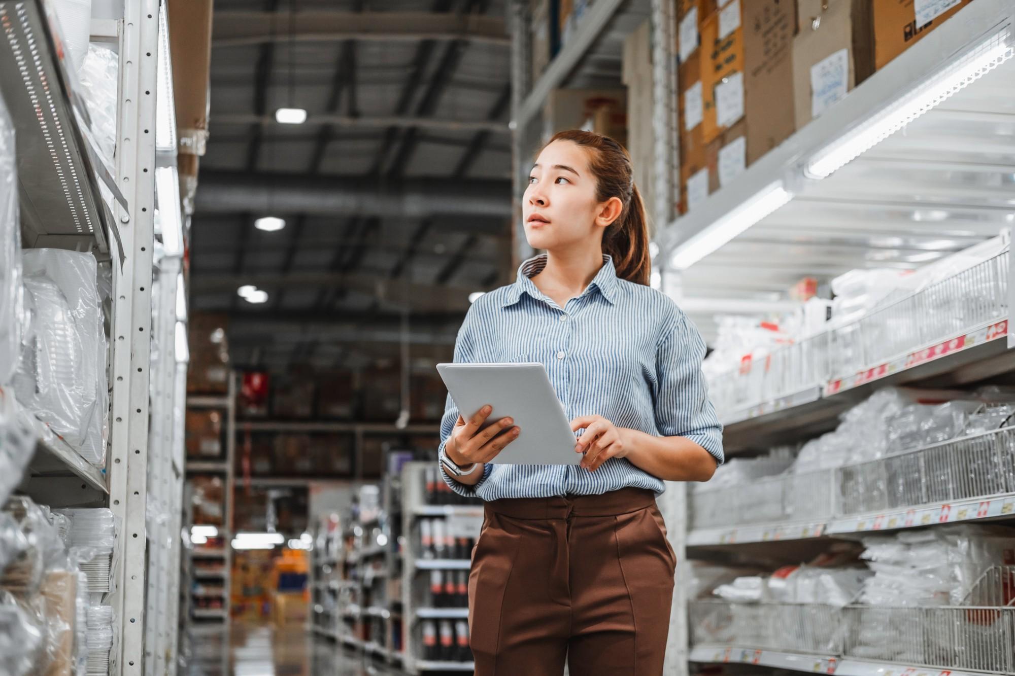 Coloque em prática a automatização da troca de documentos logísticos