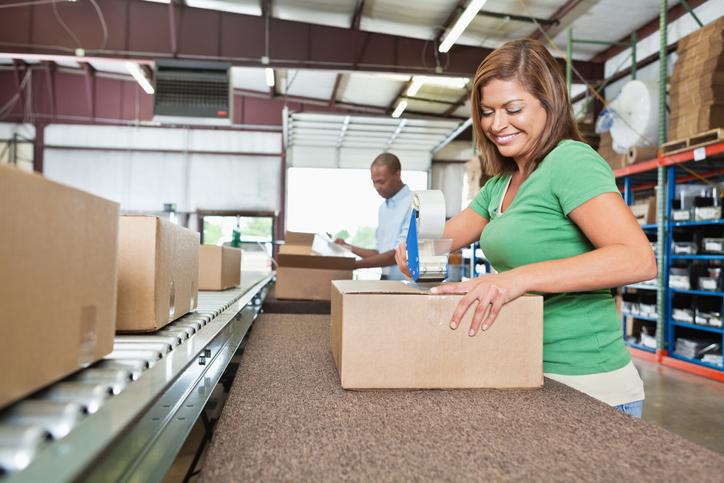 6 passos para simplificar a distribuição de produtos no varejo