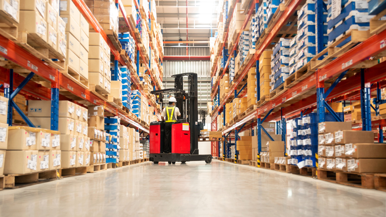 Meet the Vendor Managed Inventory (VMI) solution by Neogrid