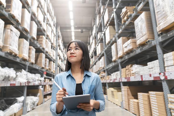 Saiba como fazer a gestão de pedidos de maneira eficiente!